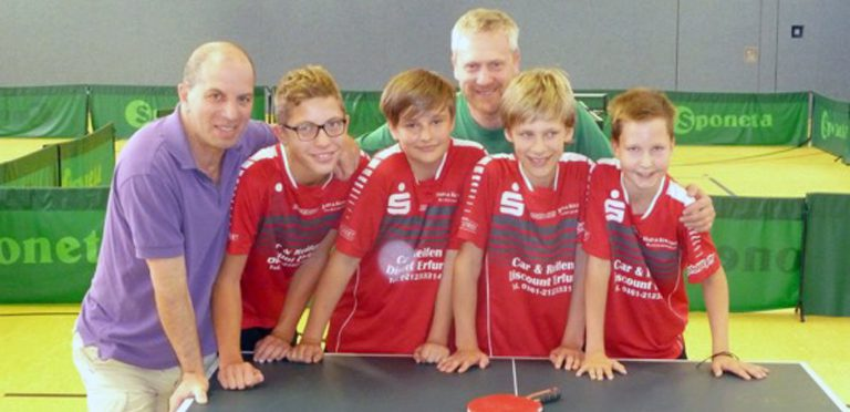 2. Jugendmannschaft