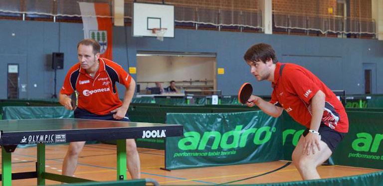 Erfolg bei Stadtmeisterschaften (Waltershausen)
