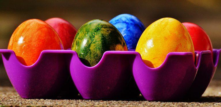 Frohe Ostern und schöne Feiertage !!!!
